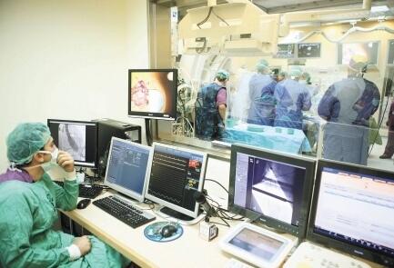 Лечение и в Израиле и цены - клиника Шиба