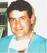 Доктор Давид Сориано, директор центра лечения эндометриоза, Шиба Израиль