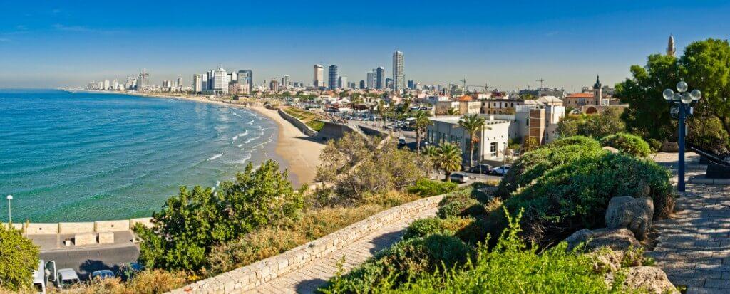 Сочетать лечение и отдых В Израиле