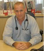Доктор Раанан Бергер, ведущий уро-онколог и уро-радиолог медицинского центра им. Хаима Шиба Израиль отзывы