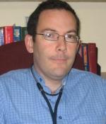 Доктор Майкл Сегель, Ведущий специалист Института лёгочных заболеваний, больница Тель Хашомер