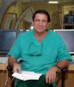 Профессор Шмуэль Рат, заведующий отделениями катетеризации, Шиба больница