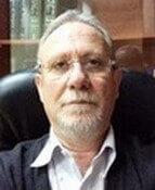 Доктор Арье Ариш, заведующий отделением гепатобилиарной хирургии, клиника Шиба