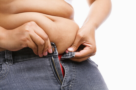 Глаукома - лишний вес