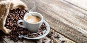 кофе - профилактика болезни сердца