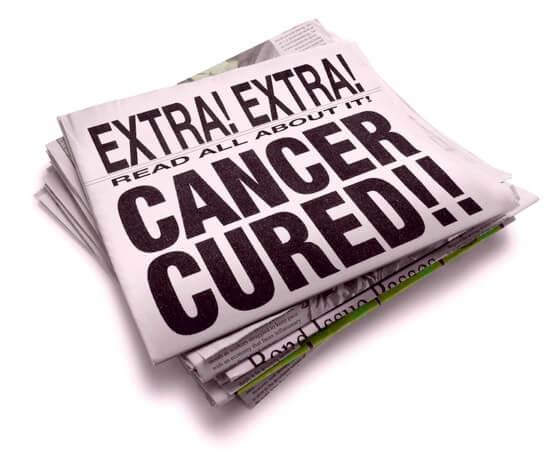Лечение рака в израильских клиниках - в чем секрет успеха?