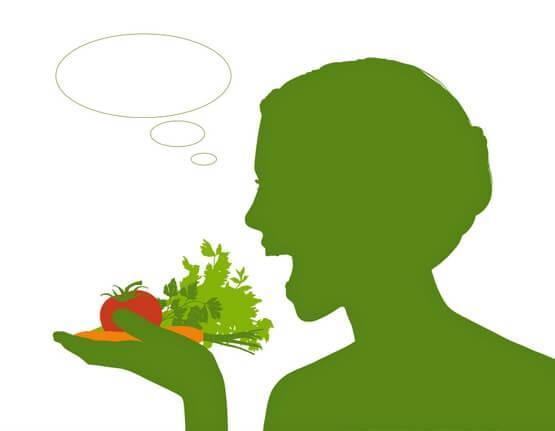 Томаты и фрукты замедляют процесс старения легких