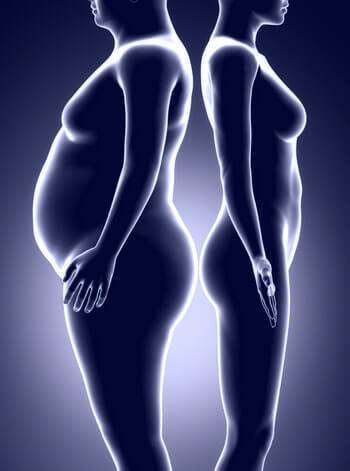 воздействие холода на жирообразование