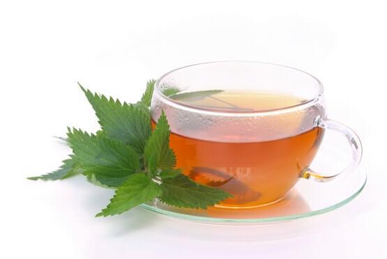 зеленый чай - ученые выявили новые полезные свойства